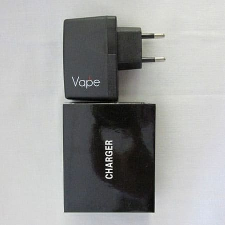 Vape E-Cigarette Charger - Wall Adapter
