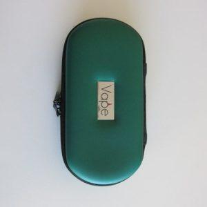 Vape E-Cigarette Carry Case - Green