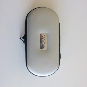 Vape E-Cigarette Carry Case Grey