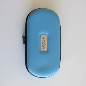 Vape E-Cigarette Carry Case - Light Blue
