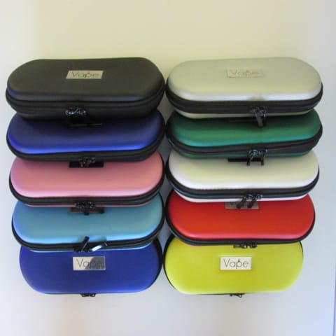 Vape E-Cigarette Carry Cases