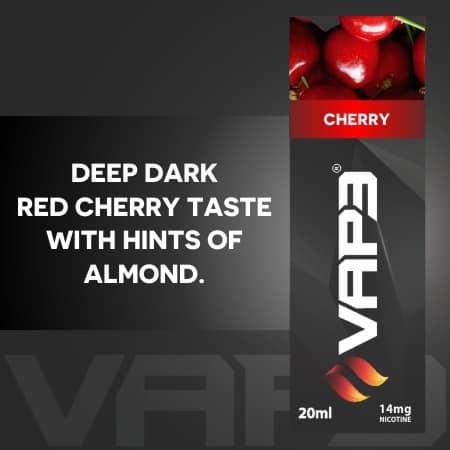 14mg Cherry
