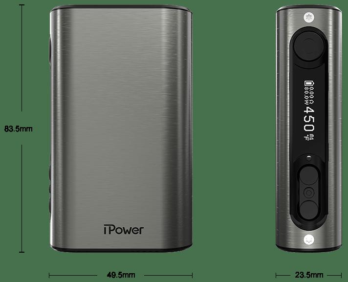 iPower (5000mAh