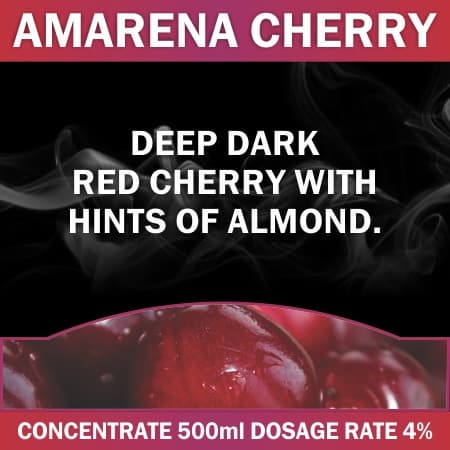 CONCENTRATE 500ML AMARENA CHERRY