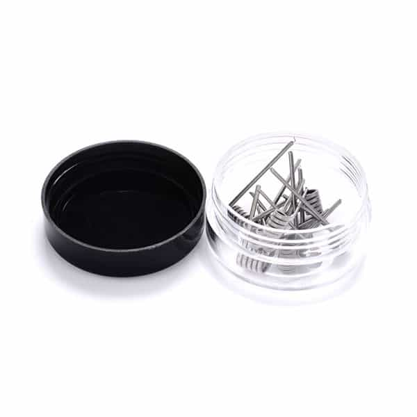 LANTAIQI Premade Alien Wire 0.45ohm