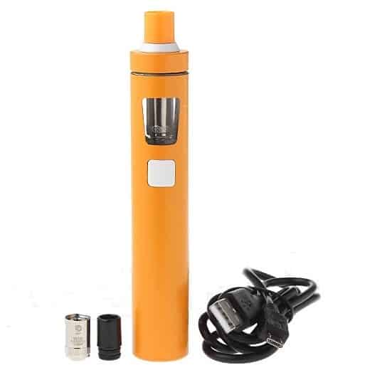 JoyeTech eGo Aio D22 XL Orange Kit E-Cigarette