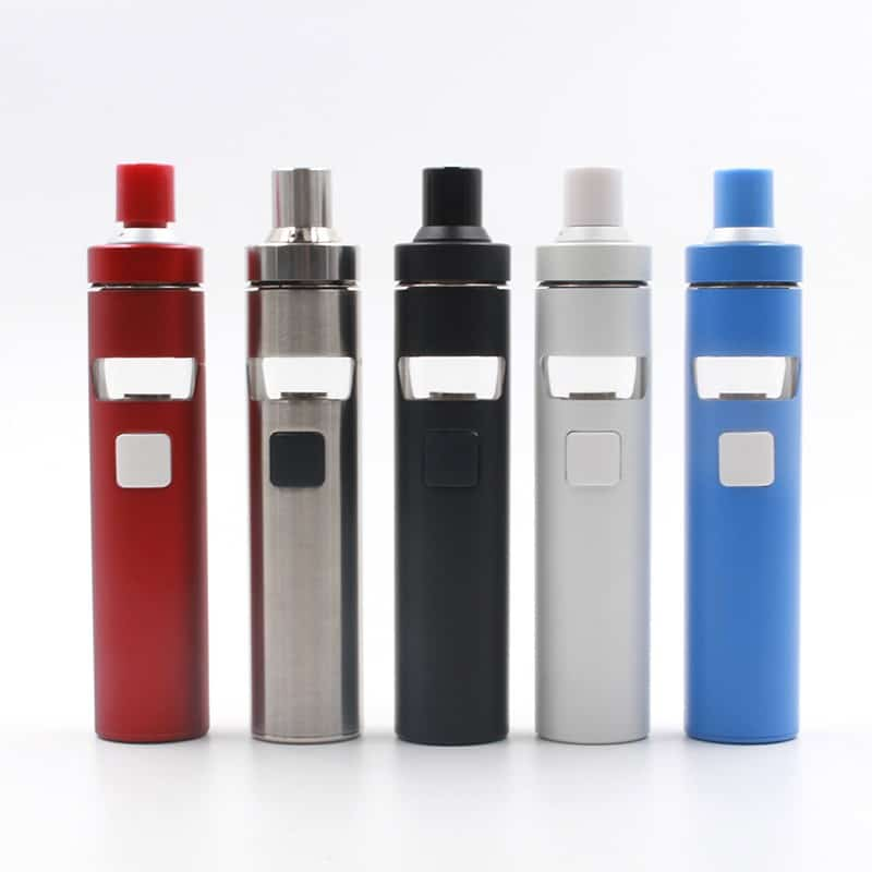 Aio D22 all in one vape kit E-Cigarette Vape Vap3