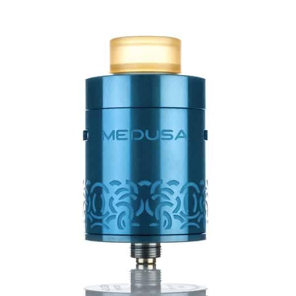Medusa Blue Tank