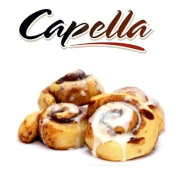 Capella Cinnamon Danish Swirl V2 20ml