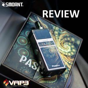 Smoant Pasito Review
