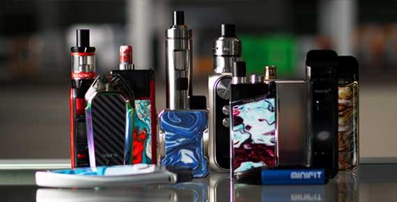 MTL | E-Cigarettes